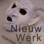 nieuw werk masker