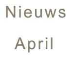 nieuws april