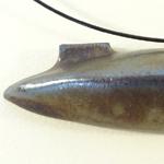 Halssieraad Nautilus
